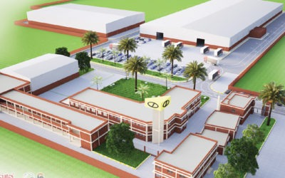 PEB and RCC Structure Design: A Construction Project of Ittefaq Group