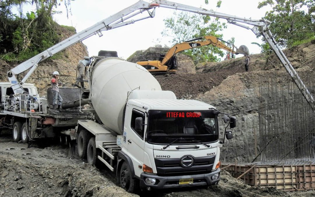 What Is Ready-Mix Concrete and Why Should It Be Used?