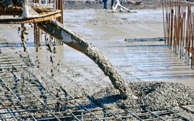 Benefits Of Ready Mix Concrete