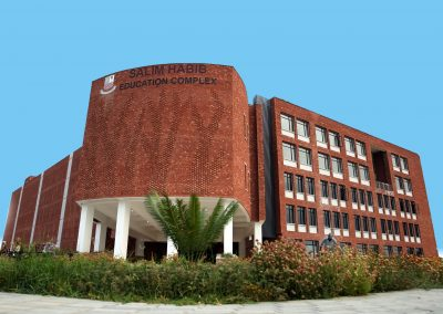 Salim Habib Foundation