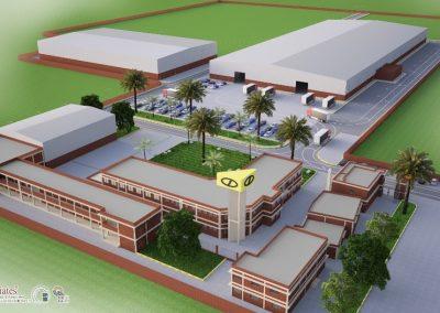 Sazgar Engineering Ltd