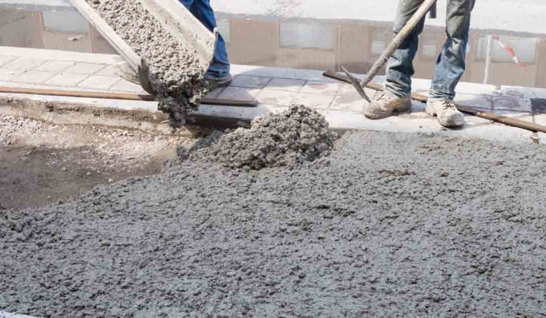 ready mix concrete in Karachi