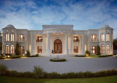 Superior House