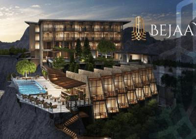 Beejan Resort – Chitral