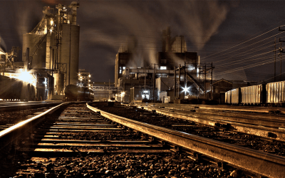 The Elements of Industrialization
